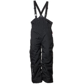 Isbjörn Powder Winter Pants Kinder black